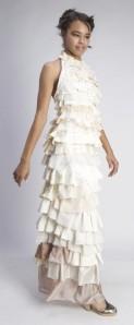 alanna's epic dress, front