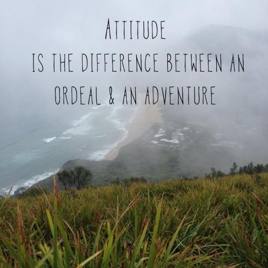 sydney-attitude-quote